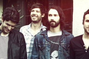 Interview: The Cold Start @ Smith's Olde Bar 1/29