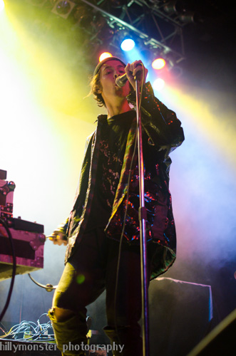The Doldrums (8)