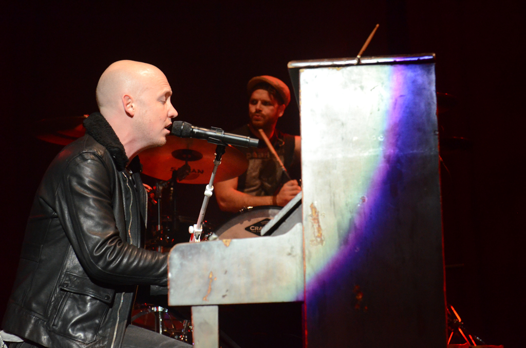 The Fray 16