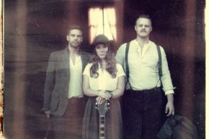 5GB With The Lone Bellow; Playing Eddie's Attic, Dec. 11th