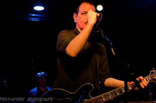 The Wedding Present (12)