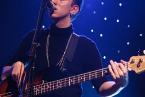 Throw Back Thursday: Picture Book of The XX @ Variety Playhouse – 2010