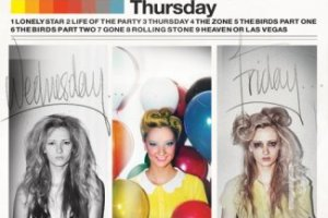 CD Review: The Weeknd — Thursday