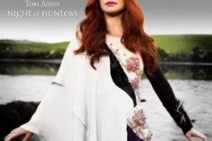 CD Review: Tori Amos — Night of Hunters