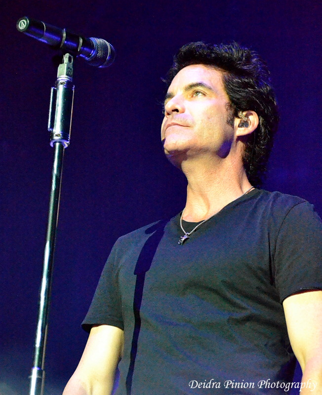 Train and The Script 1035