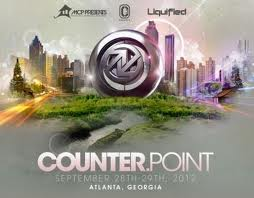 CounterPoint 2-Day Music & Arts Festival to Debut in Atlanta this Fall