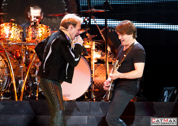 Van Halen Philips Arena-4532