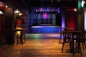 Venue Spotlight: Vinyl at Center Stage