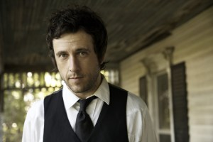 Q & A With Will Hoge; Playing Vinyl 9/30