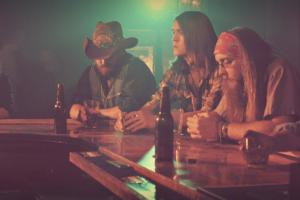 Q & A with Whiskey Myers Playing @ Peachtree Tavern Tuesday, 1/22 – Free Download for Adv. Ticket Buyers