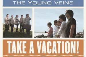 CD Review: The Young Veins — Take a Vacation! Playing The Loft with Rooney on July 10