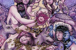 Baroness release Purple Dec. 18; full album streaming now