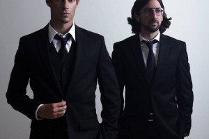 The Road To Counterpoint: Interview with Big Gigantic