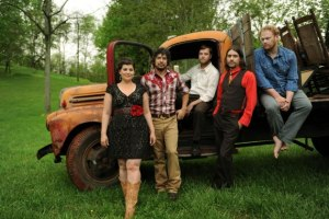 Q&A with Cruz Contreras of Black Lillies; Playing Eddie's Attic November 5th