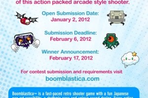"Get Your Music Placed In New Mobile Game ""Boomblastica"""
