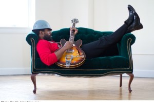 Interview with Cody ChesnuTT; Playing The Loft on October 4th