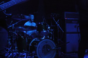 Live Review & Picture Book: The Accidents, Coliseum, Corrosion Of Conformity at The EARL, August 3