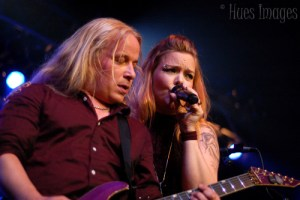 Picture Book and Live Review: Nightwish @ Center Stage September 12th
