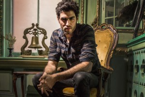 Interview: Daughn Gibson- Playing @ The Earl August 12th!