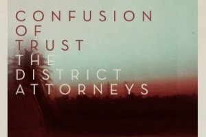 CD Review: The District Attorneys — Slowburner; Playing The EARL, April 14
