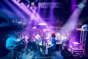 The Road to Counterpoint: Interview w/ Papadosio