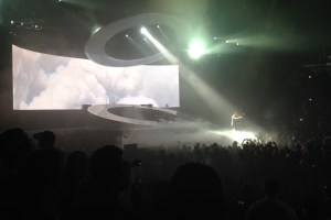 Live Review: Drake @ Philips Arena