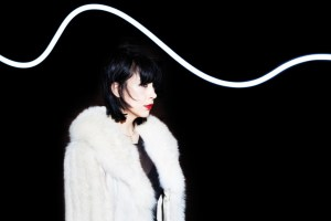 Live Review | Dum Dum Girls at The EARL, 3/20