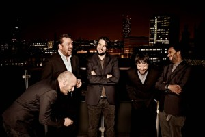 Elbow Announce North American Tour Dates; Playing Center Stage, September 20