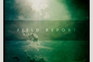 5GB Interview: Field Report, Playing @ Eddie's Attic, Fri March 8th