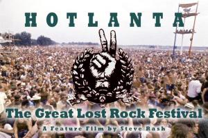 Win Tickets! Second Atlanta International Pop Festival Documentary Sneak Peek, Monday, September 17th