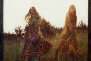 CD Review: First Aid Kit — The Lion's Roar