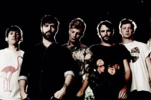 Foals – Inhaler. Live at the Royal Albert Hall