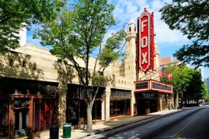 ATL Insider: Plan A Night At The Fox Theatre