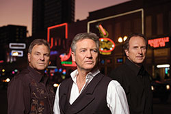 AMG Weekend Picks: Larry Gatlin & the Gatlin Brothers, Delta Moon, and all the Irish Music You Can Handle