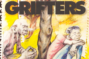 Show Preview: The Grifters @ The EARL 2/20