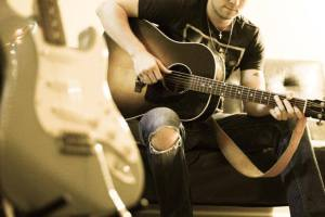 Interview: Hunter Callahan- Playing @ Eddie's Attic July 3rd!