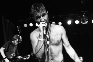 Picture Book and Review: Jesco White @ Smith's Olde Bar, July 30
