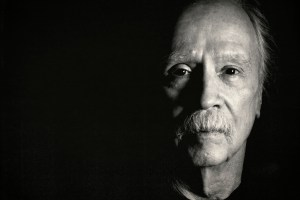 Horror master John Carpenter releases 'Lost Themes Remixed'