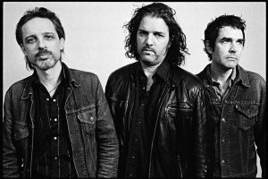 Throwback Thursday: Jon Spencer Blues Explosion @ The Earl 4/16