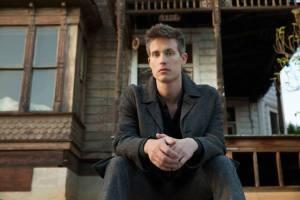 Interview: Jonny Lang @ Center Stage 11/24