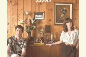 Interview: Kisses- Playing @ The Drunken Unicorn July 25th!