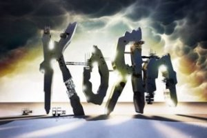 CD Review: Korn — The Path of Totality