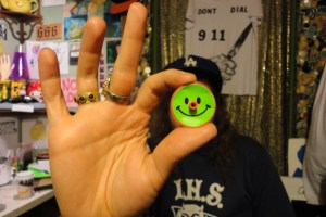 5GB with King Tuff; Playing the Earl Thursday, Oct. 25