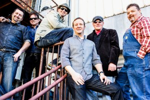 Interview: Kurt Thomas Band- Playing @ Eddie's Attic July 26th!