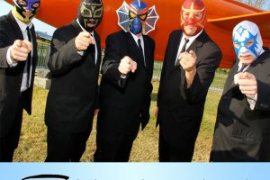 AMG Weekend Picks: Los Straitjackets, The Shadowboxers, Dispatch, & Atlanta Rhythm Section