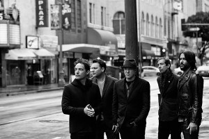 On Sale Now! See The Wallflowers @ Smith's Olde Bar