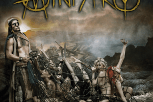 CD Review: Ministry – From Beer to Eternity