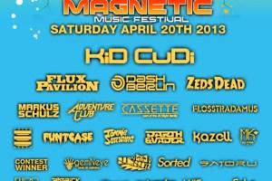 Weekend Picks: Magnetic Music Festival, Atlanta Dogwood Festival, and 420 Fest!