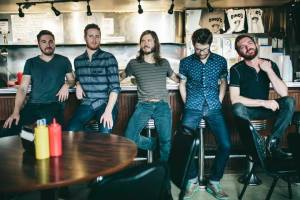 Moon Taxi explores the nature of human bonds, plays Tabernacle Nov. 28