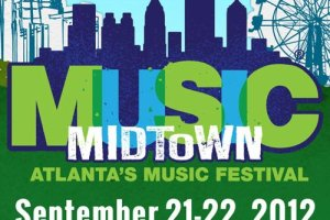 AMG Weekend Picks: Music Midtown, The Corin Tucker Band, Crowfield, Levi Lowrey & More